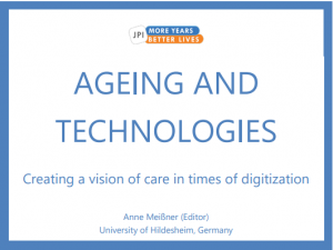 Ageing and tehcnologies